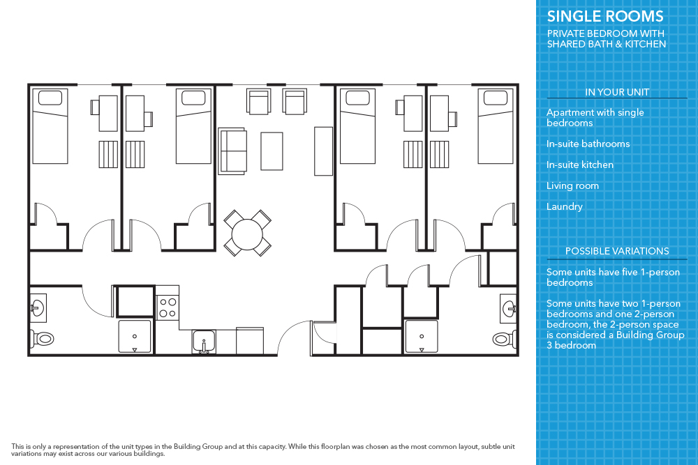 Gw Residence Hall Floor Plans Wikizie Co