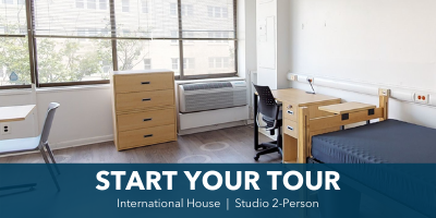 Tour I House 2-person