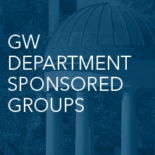 GW Department Reservations: Minimum of 3 consecutive nights