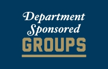 GW Department Sponsored Groups