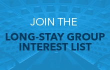 Join the Long Stay Group Interest List