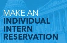 Make an Intern Housing Reservation