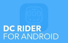 DC Rider for Android