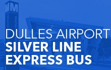 Silver Line Express Bus