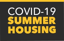 GW COVID-19 Update Summer Housing