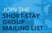 Short Stay Group Mailing List