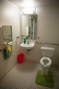 Traditional Rooms: Potomac Hall, Adjoined Bathroom
