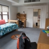 Building Group 1 Studio Apartment: FSK Hall, 2-Person Apartment
