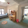 Building Group 1 Studio Apartment: FSK Hall, 4-Person Apartment