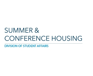 GW Summer & Conference Housing